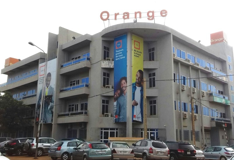 orange-niger-mecontents-des-conditions-du-rachat-par-telecel-rca-les-agents-menacent-d-aller-en-greve