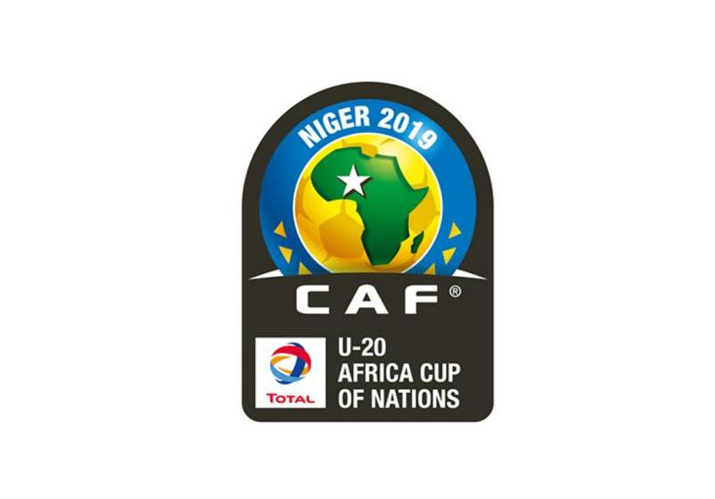 logo Can Niger 2019