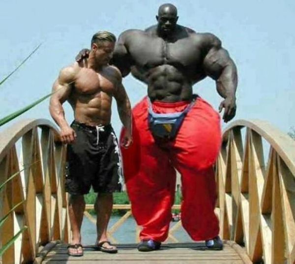 L'Incroyable Hulk en Black