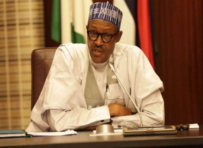 Buhari appoints new heads